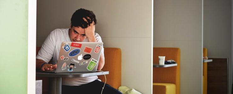 16 neustále sa opakujúcich chýb na e-shopoch, ktoré vás uberajú o zisk